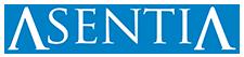 Logotipo Asentia