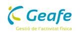 Logotipo Geafe