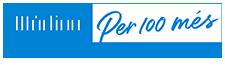 Logotipo Mutua Médica