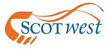 Logotipo Scotwest