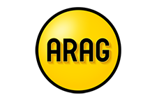 Logotipo Arag