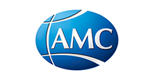 Logotipo AMC