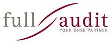 Logotipo Full Audit