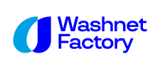 Logo Washnet Factory